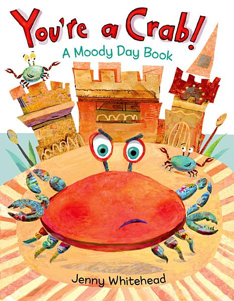 Download You re a Crab  Book