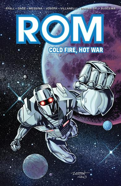 Download Rom  Cold Fire  Hot War Book