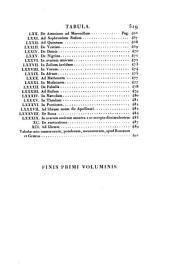 M. V. Martialis epigrammata ad codd. Par. recens., variis lectionibus, notis [&c.] illustr. quinque Parisiensis academiæ professores