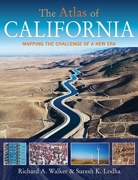 Download The Atlas of California Book