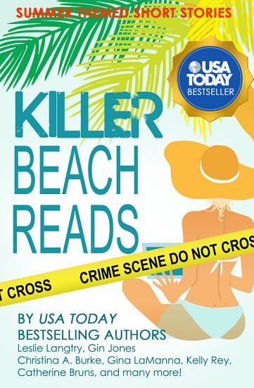 Killer Beach Reads PDF