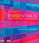 Mosby's Essentials for Nursing Assistants - E-Book