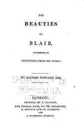 The Beauties of Literature: Consisting of Classic Selections from the Most Eminent British and Foreign Authors, Volume 16