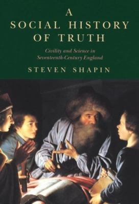 A Social History of Truth