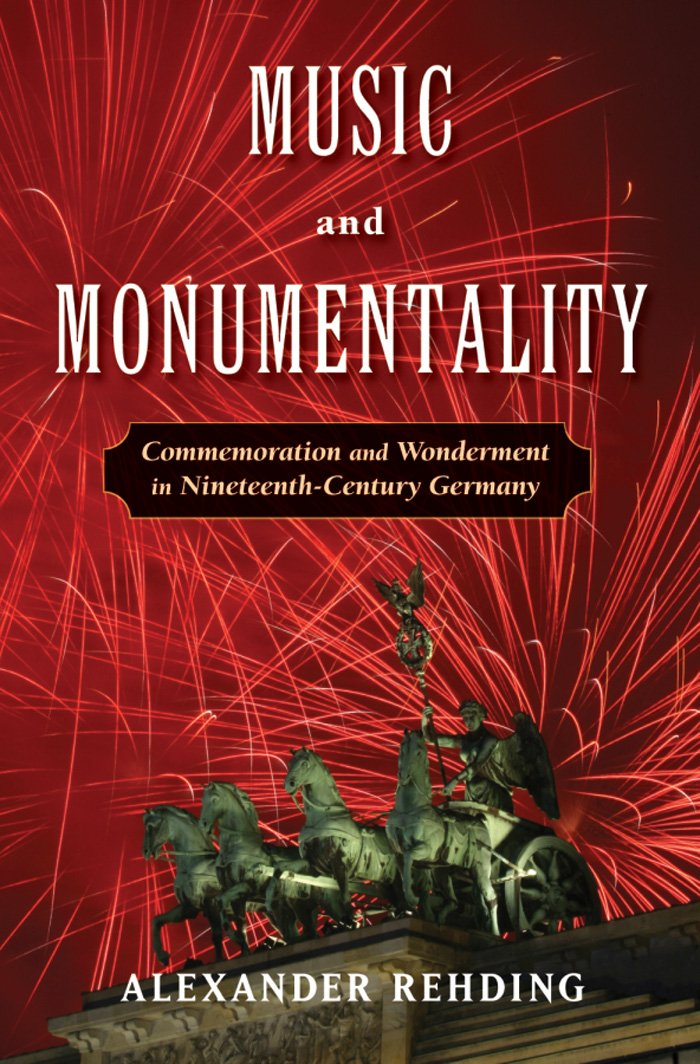 Music and Monumentality