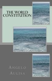 The World Constitution