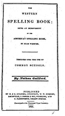 The Western Spelling Book PDF