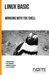 Working with the shell: Linux Basic. AL1-024