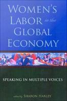 Women s Labor in the Global Economy PDF