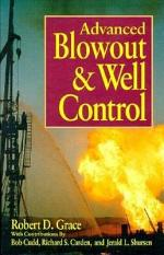 Advanced Blowout & Well Control