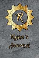 Ryan s Journal PDF