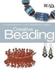 Creative Beading Vol  2 PDF