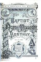 The Baptist Home Mission Monthly PDF