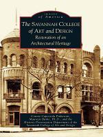 The Savannah College of Art and Design PDF