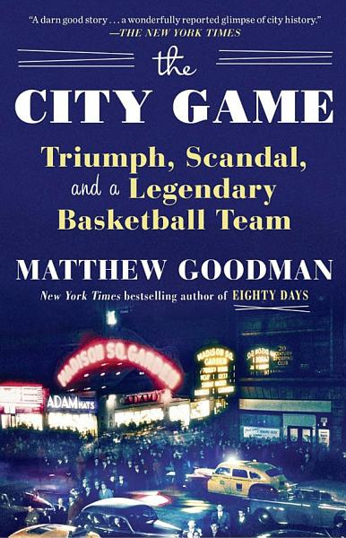 Download The City Game Book