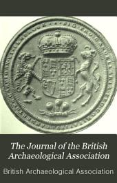 Journal of the British Archaeological Association: Volume 49