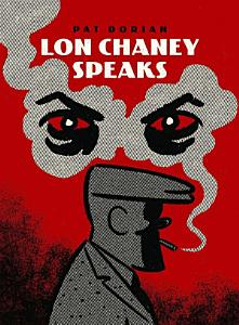 Lon Chaney Speaks Book