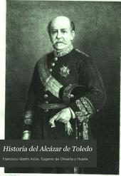 Historia del Alcázar de Toledo