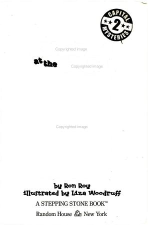 Kidnapped at the Capital PDF