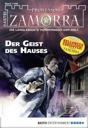 Professor Zamorra 1185   Horror Serie PDF