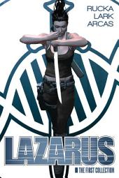 Lazarus: Book One