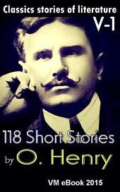 O. Henry's stories: Short Stories and Classic Literature