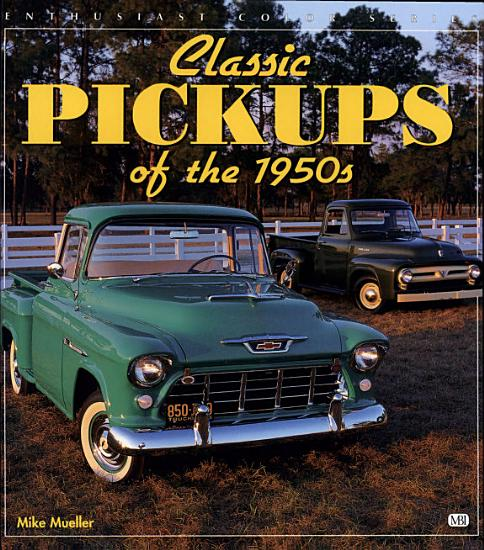 Classic Pickups of the 1950s PDF