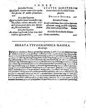 Summa practica theologiae mysticae digesta in duas partes