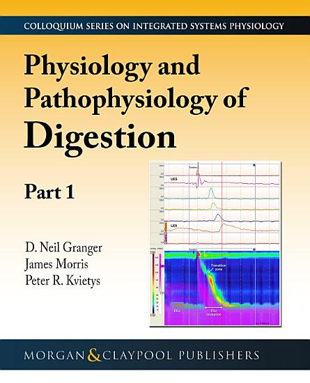 Physiology and Pathophysiology of Digestion PDF