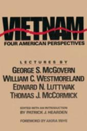Vietnam: Four American Perspectives : Lectures