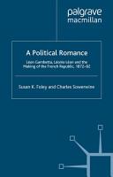 A Political Romance PDF