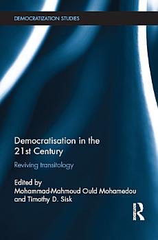 Democratisation in the 21st Century PDF