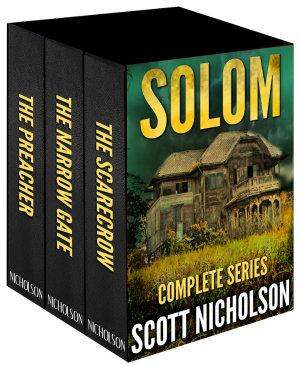 Solom Box Set