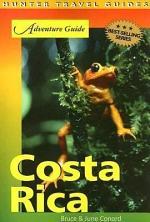 Adventure Guide Costa Rica