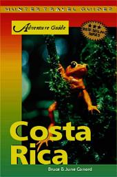 Adventure Guide Costa Rica