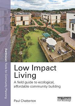Low Impact Living PDF