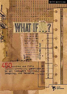What If.... ?