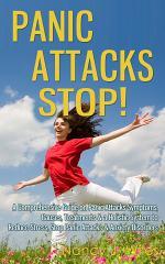 Panic Attacks STOP!
