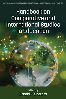 Handbook on Comparative and International Studies in Education PDF