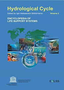 Hydrological Cycle Volume II