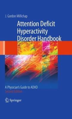 Attention Deficit Hyperactivity Disorder Handbook PDF