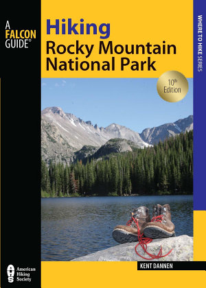 Hiking Rocky Mountain National Park PDF