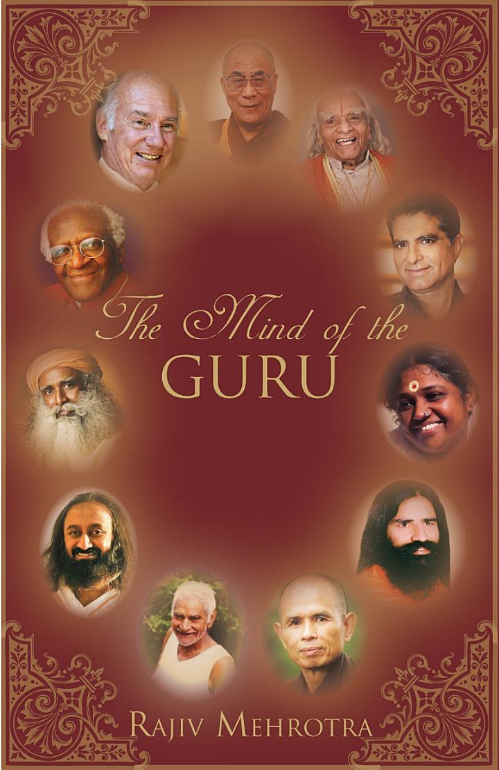 The Mind of the Guru