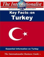 Key Facts on Turkey: Essential Information on Turkey