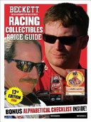 Beckett Racing Collectibles Price Guide 2008 PDF
