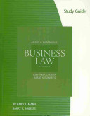 Smith   Roberson s Business Law Book