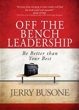 Off the Bench Leadership PDF