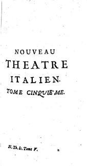 Le Dedain affecté: Comédie françoise en trois actes