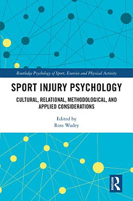 Sport Injury Psychology
