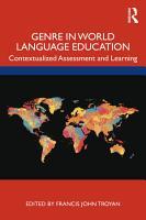 Genre in World Language Education PDF
